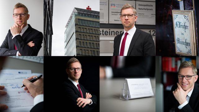 Rechtsanwalt Leicher